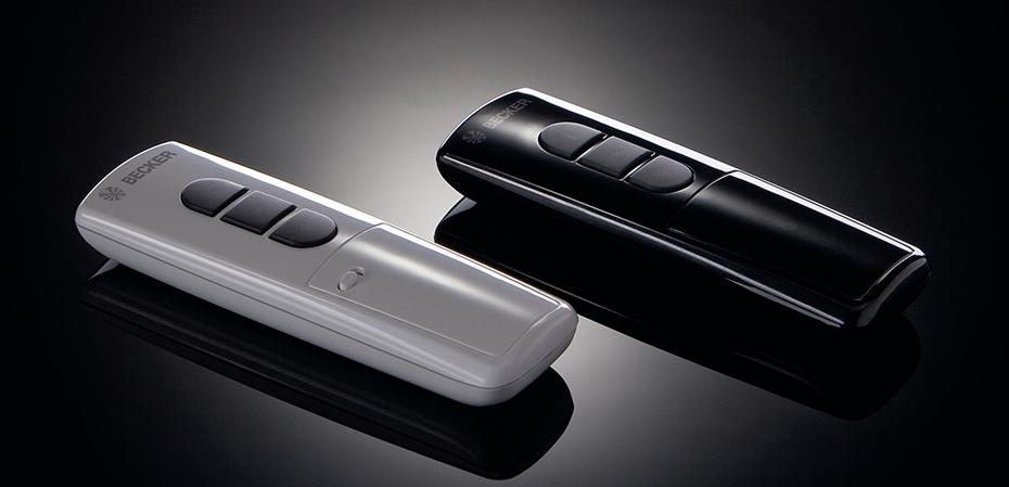Becker Wireless Remote Controls