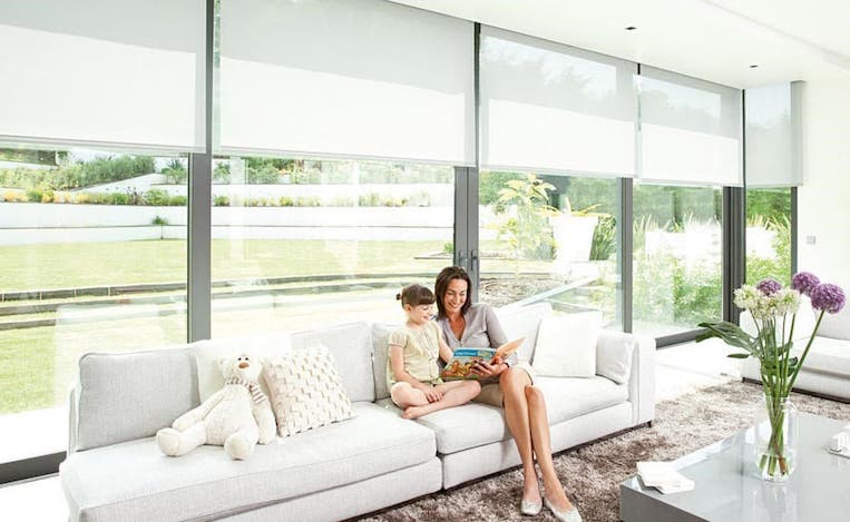 com shade interior and motorized blinds manufacturers blackout showroom alibaba sun suppliers wifi roller at