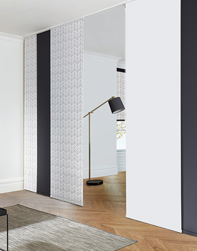 LL 2019 Panel Preto Carnival Raven Liv Main Open Room Divider White Space No Photo Mail