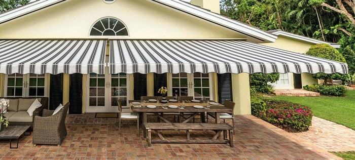 automatic awnings for homes awning models