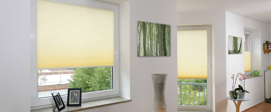 cellular honeycomb blinds