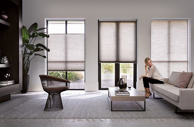 cellular shades blinds