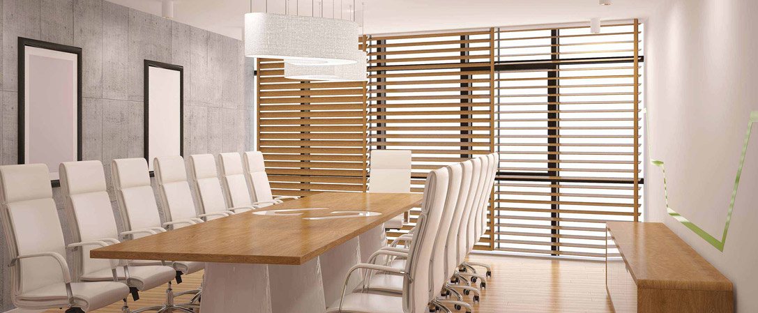 Venetian Blinds by Watson Blinds & Awnings