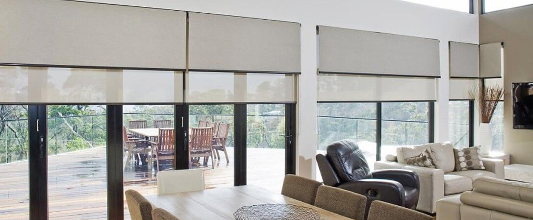 A Complete Buyer S Guide To Roller Blinds Watson Blinds