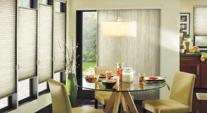 honey comb blinds 03