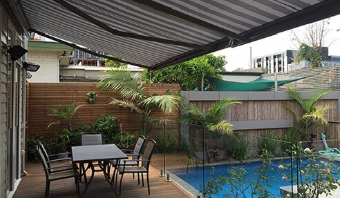 semina folding arm awning applications in the shoalhaven from blinds by peter meyer gallery 1 100