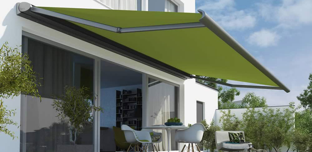 Weinor Cassita II Awning hero