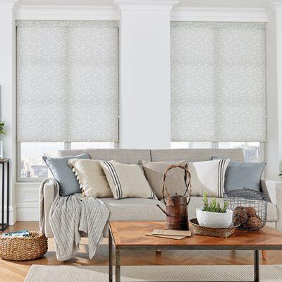 light filter roller blinds